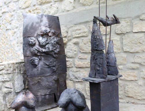 groupe sculpture
