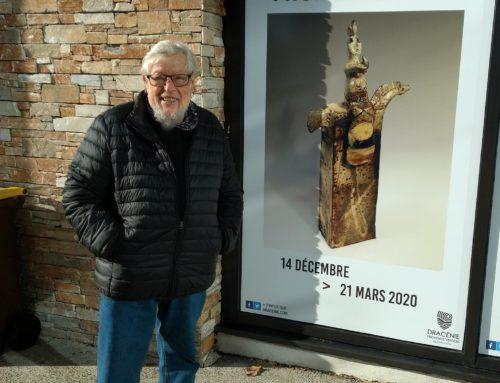 DRAGUIGNAN, Pôle culturel Chabran – Artothèque – Cabinet de curiosité